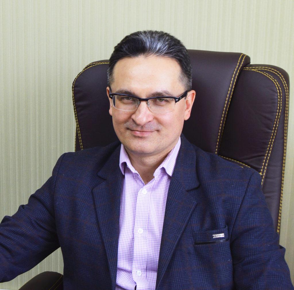 Гуляев Сергей Николаевич